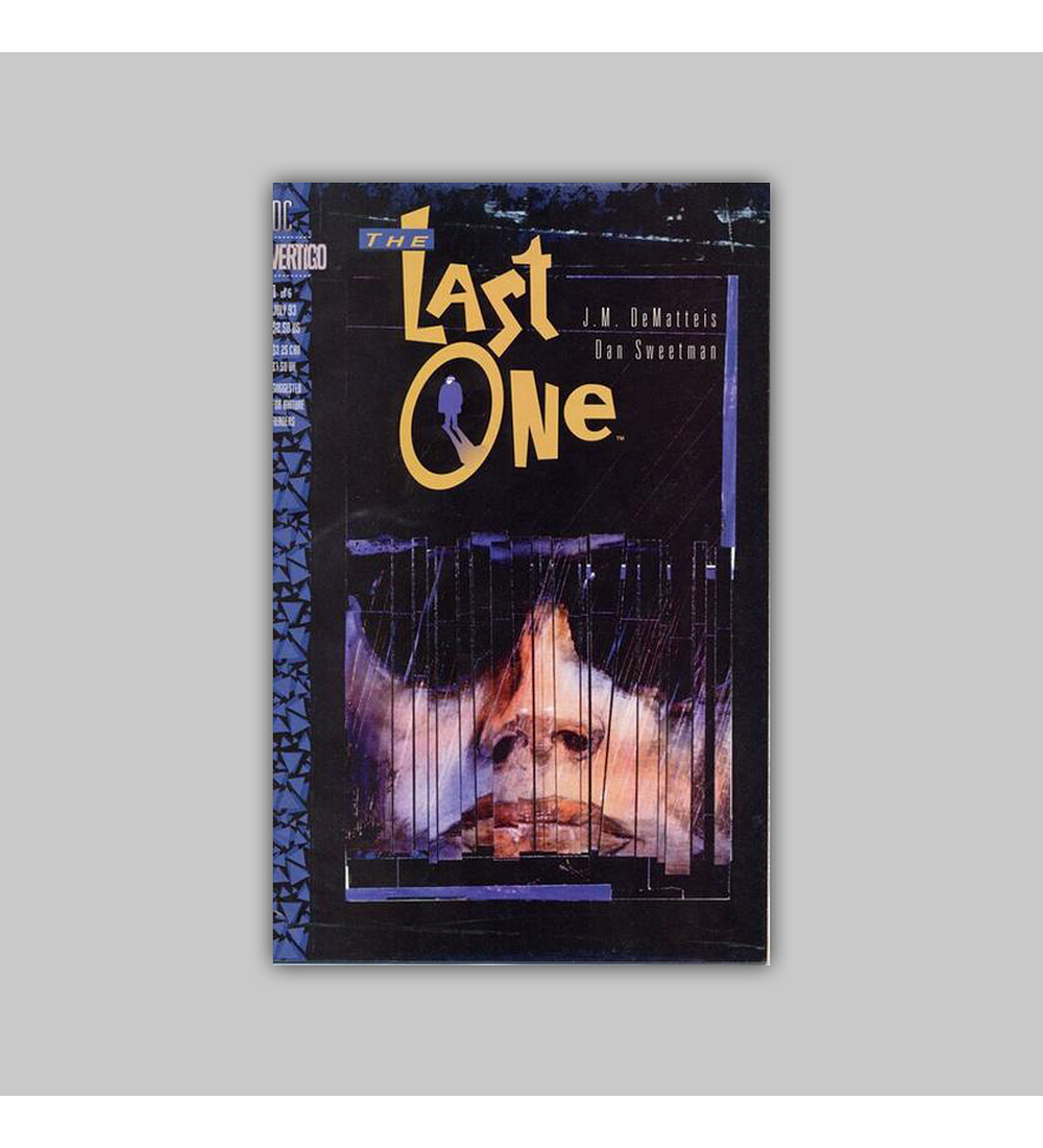 The Last One 1 1993
