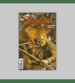 Vertigo Visions: Tomahawk 1998