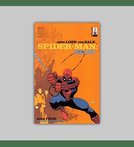 Spider-Man: Blue 4 2002