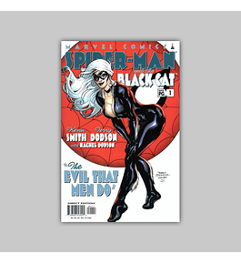 Spider-Man/Black Cat: The Evil that Men Do 1 2002