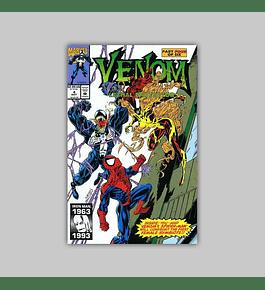 Venom: Lethal Protector 4 1993