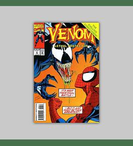 Venom: Lethal Protector 6 1993