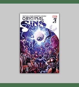 Original Sins 1 2014