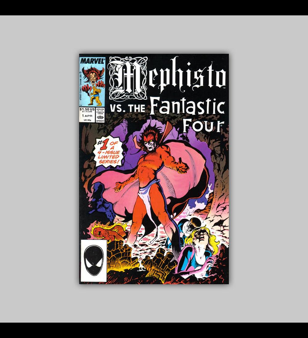 Mephisto Vs. 1 1986