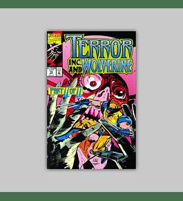 Terror Inc. 10 1993