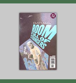 Batman: Room Full of Strangers 2004