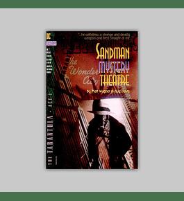Sandman Mystery Theatre 1 1993