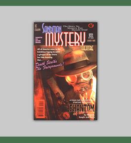 Sandman Mystery Theatre 41 1996