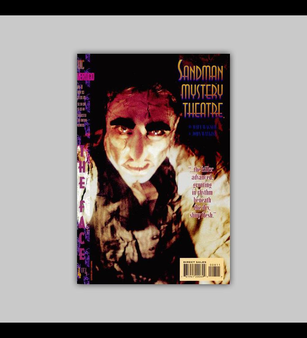 Sandman Mystery Theatre 8 1993