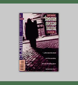 Sandman Mystery Theatre 9 1993