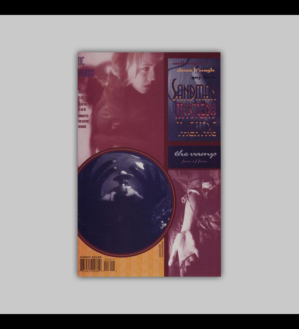Sandman Mystery Theatre 16 1994