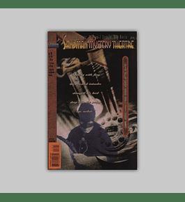 Sandman Mystery Theatre 18 1994