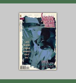 Sandman Mystery Theatre 27 1995