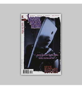 Sandman Mystery Theatre 28 1995