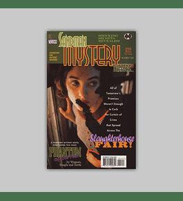 Sandman Mystery Theatre 44 1996