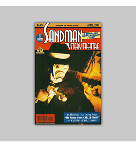 Sandman Mystery Theatre 49 1997