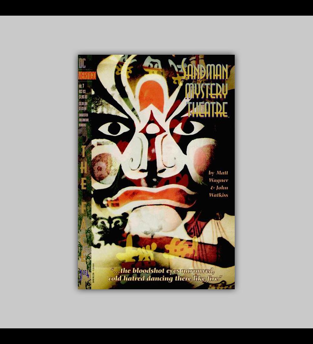 Sandman Mystery Theatre 7 1993