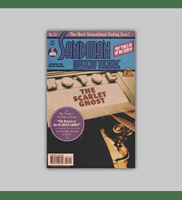 Sandman Mystery Theatre 52 1997