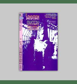 Sandman Mystery Theatre 2 1993