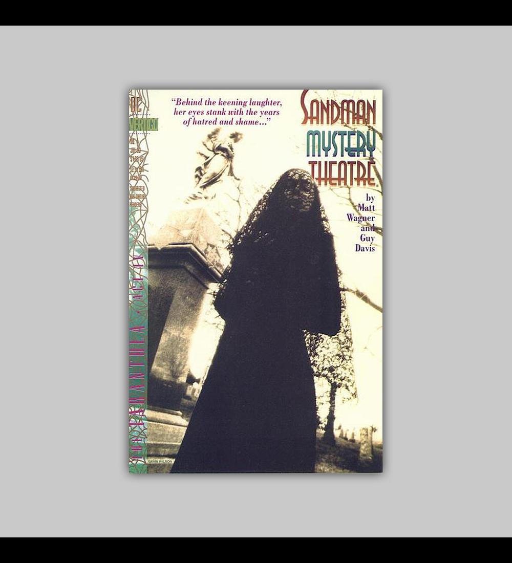 Sandman Mystery Theatre 4 1993