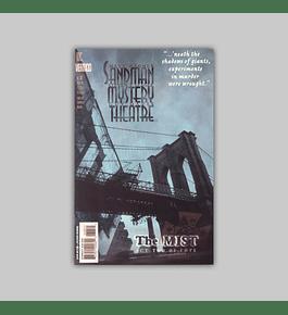 Sandman Mystery Theatre 38 1996
