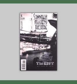 Sandman Mystery Theatre 37 1996