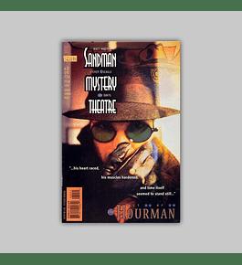 Sandman Mystery Theatre 30 1995