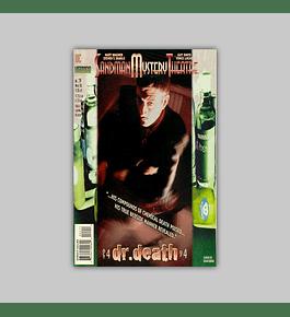 Sandman Mystery Theatre 24 1995