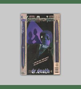 Sandman Mystery Theatre 23 1995