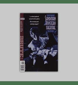 Sandman Mystery Theatre 12 1994