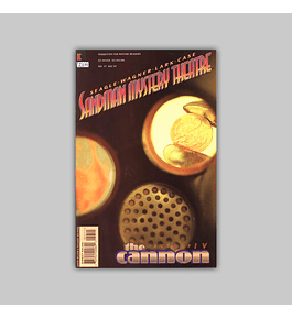 Sandman Mystery Theatre 57 1997