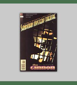 Sandman Mystery Theatre 59 1998
