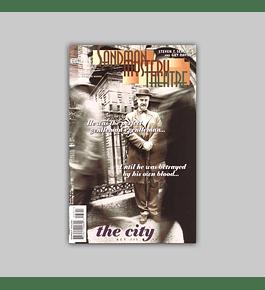 Sandman Mystery Theatre 63 1998
