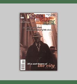 Sandman Mystery Theatre 61 1998