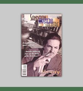 Sandman Mystery Theatre 64 1998
