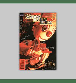 Sandman Mystery Theatre 66 1998