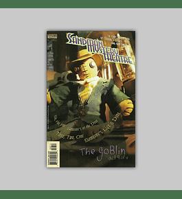 Sandman Mystery Theatre 68 1998