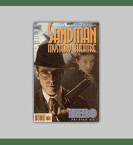 Sandman Mystery Theatre 70 1999