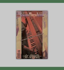 Sandman Mystery Theatre 22 1995