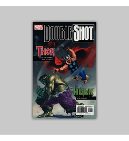 Marvel Double-Shot 1 2003