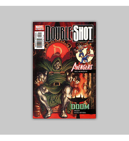 Marvel Double-Shot 2 2003