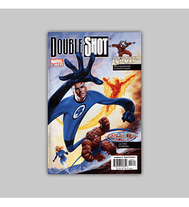 Marvel Double-Shot 3 2003