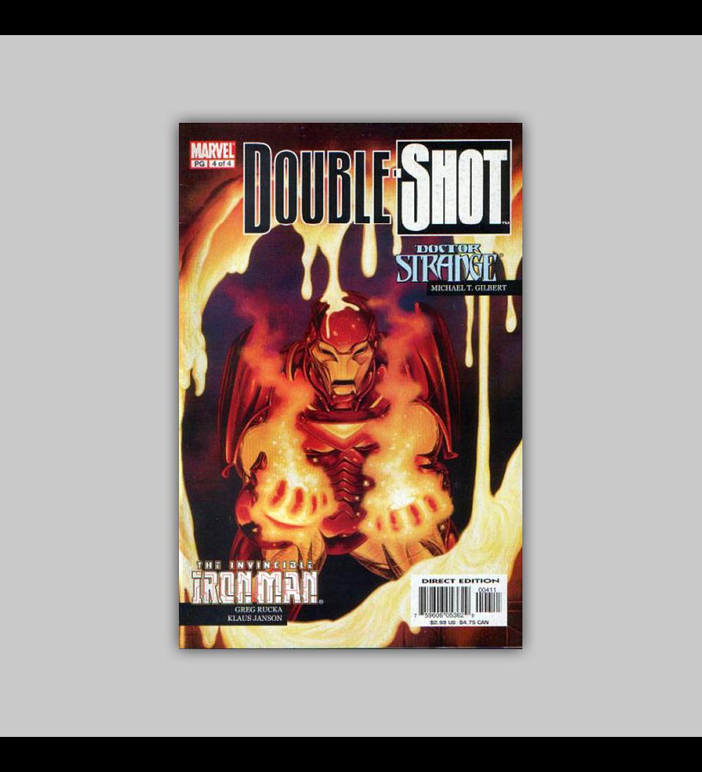 Marvel Double-Shot 4 2003