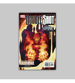 Marvel Double-Shot 4 2003