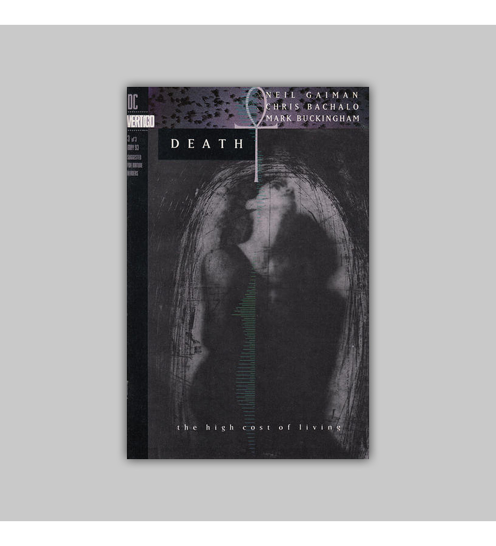 Death: The High Cost of Living 3 1993