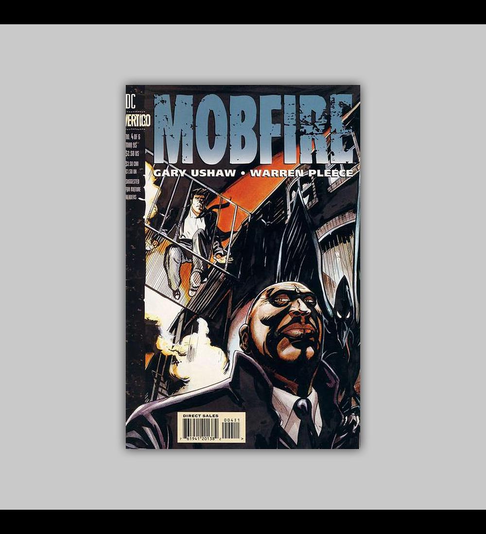 Mobfire 4 1995