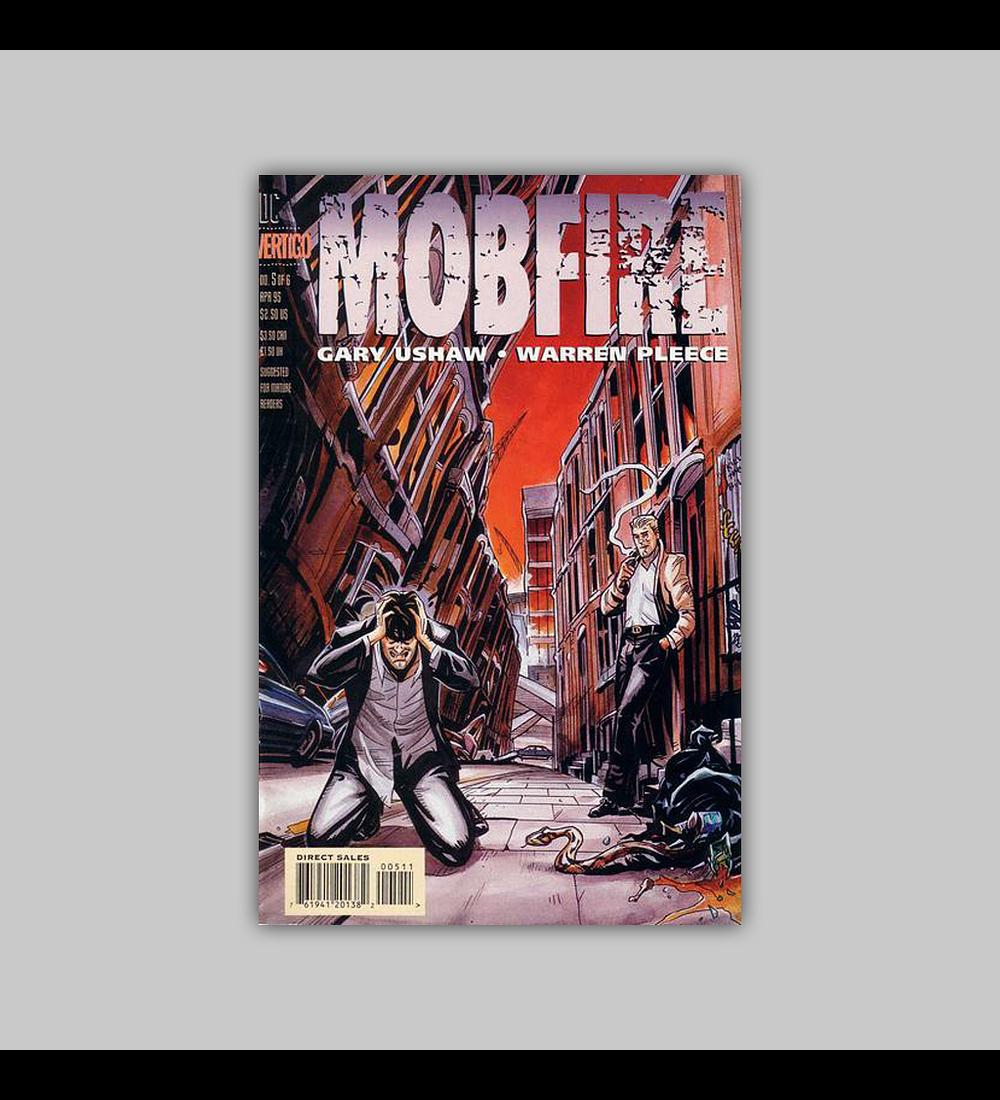 Mobfire 5 1995