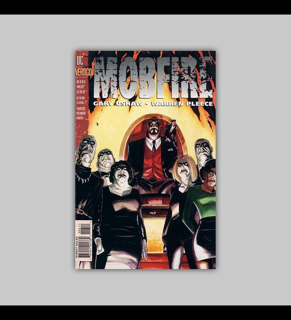 Mobfire 6 1995
