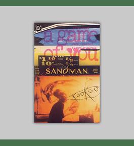 The Sandman 35 1992
