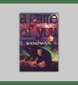 The Sandman 36 1992